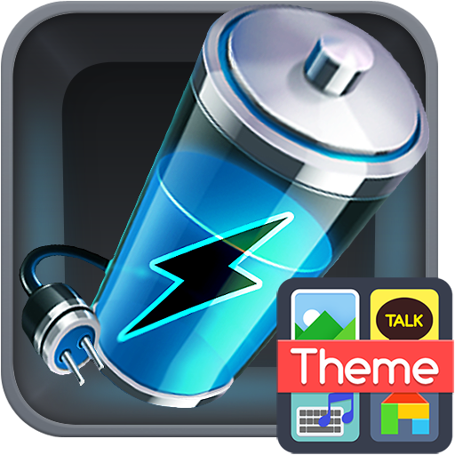 Phone Themeshop Battery