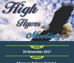 High Flyers Meeting Nelspruit : Mercure Nelspruit