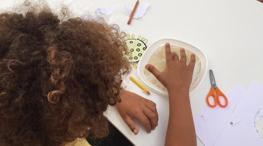 Un taller juvenil sobre el Covid-19 inicia las jornadas de 'Tu Patio En Verano'