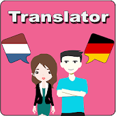 Dutch To German Translator