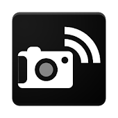 Photo Sync - Companion for Pentax/Ricoh Cameras Icon