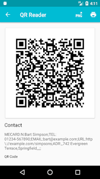QR and Barcode Reader (Pro)