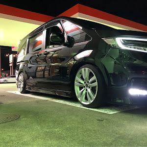 ステップワゴン RP3 スパーダクールスピリット ブラックスタイルのカスタム事例画像 ともぞさんの2020年10月13日10:17の投稿
