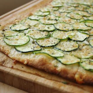 Roman-Style Pizza Crust