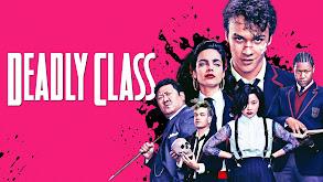 Deadly Class thumbnail