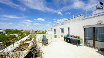 Appartement 4 pièces 80,62 m2