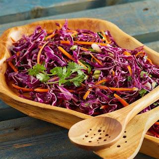 Healthy Spicy Coleslaw Recipes