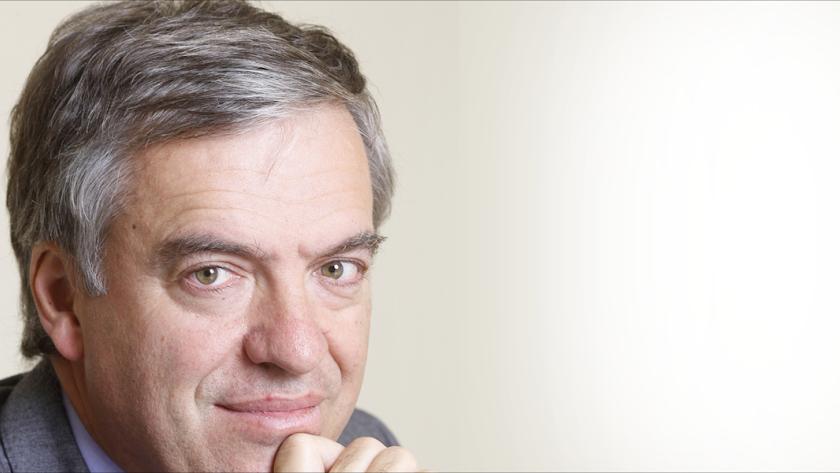 José Donoso, director general de UNEF y presidente del Consejo General Global