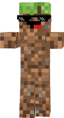 Cool Nova Skin - Geile skins fur minecraft