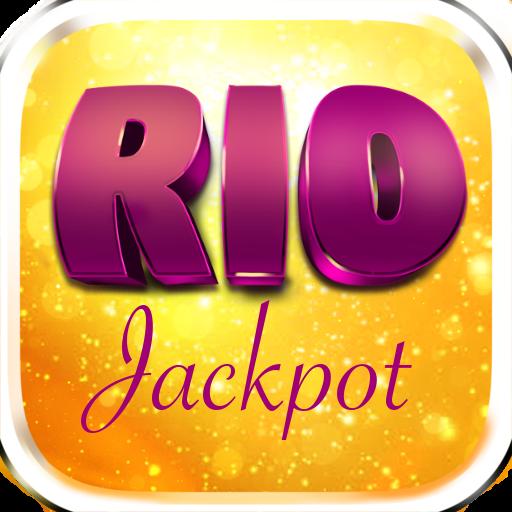 Rio Jackpot Slots: Bonus Wheel