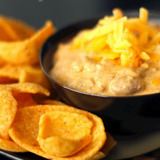 Frito Dip Cream Cheese Recipes