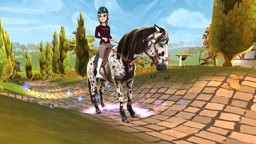 Horse Riding Tales - Ride With Friends - screenshot