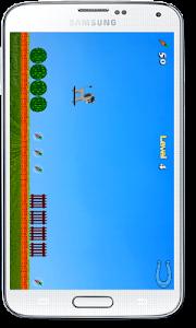Baby Donkey Skateboarding screenshot 5