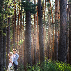 Wedding photographer Yuliya Pavlyashek (juliArt). Photo of 05.08.2015