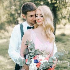 Wedding photographer Polina Mishurinskaya (Lina123). Photo of 30.01.2018
