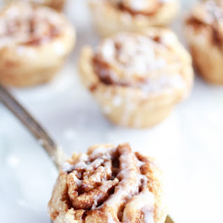 Whole Wheat Cinnamon Buns Low Calorie Recipes