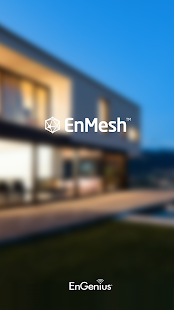 EnMesh For Home - náhled