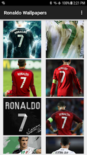 Cristiano Ronaldo Wallpapers for PC-Windows 7,8,10 and Mac apk screenshot 1