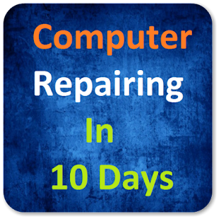 Computer Repairing In 10 Days - náhled