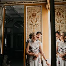 Wedding photographer Mariya Zhandarova (mariazhandarova). Photo of 25.05.2018