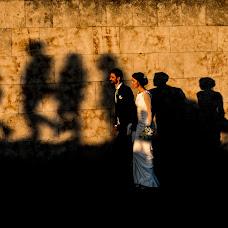 Wedding photographer Marina Ovejero (Marinaovejero). Photo of 16.11.2017