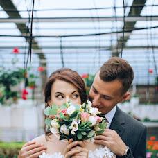 Wedding photographer Masha Frolova (Frolova). Photo of 15.11.2017