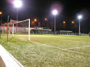 Photo: 28/02/06 v Bitton (Western League Premier Division) - contributed by David Norcliffe