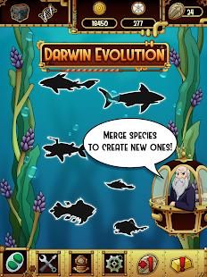 Darwin Evolution - náhled