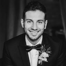 Bröllopsfotograf Aleksandr Fostik (FOSTIC). Foto av 15.09.2016