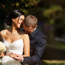 Wedding photographer Evgeniya Rossinskaya (EvgeniyaRoss). Photo of 24.10.2016
