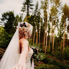 Wedding photographer Lukas Duran (LukasDuran). Photo of 06.04.2018
