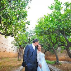 Wedding photographer Donato Ancona (DonatoAncona). Photo of 04.11.2017