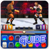 Best Guide WWE Champion Puzzle