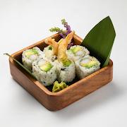 184. Shrimp Tempura Roll