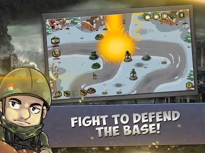 Surgical Strike - Indian Army- screenshot thumbnail