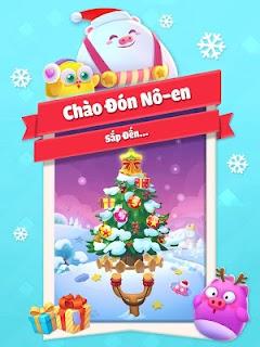 Heo Đến Rồi--Chúc mừng Nô-en screenshot 17