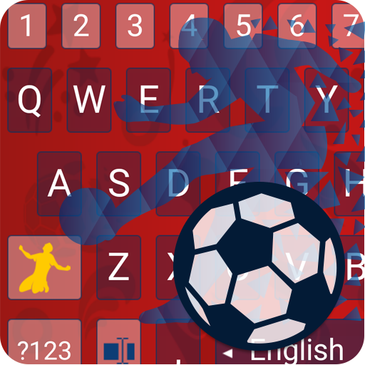 ai.keyboard theme for World Cup