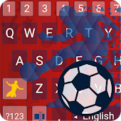 ai.keyboard theme for World Cup🏆 2018 ⚽Live Theme