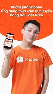 Tải Shopee miễn phí