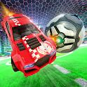 Rocket Car Football League: Soccer Rocket League icon