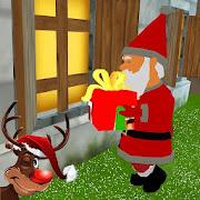 Santa Christmas Infinite Track Extreme