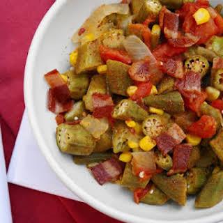 Creole Breakfast Recipes.