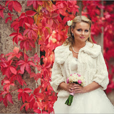Wedding photographer Sergey Nikitin (medsen). Photo of 16.01.2014