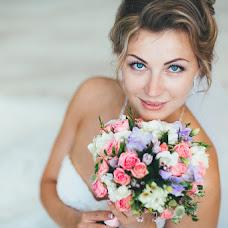 Wedding photographer Inna Mescheryakova (InnaM). Photo of 28.06.2016