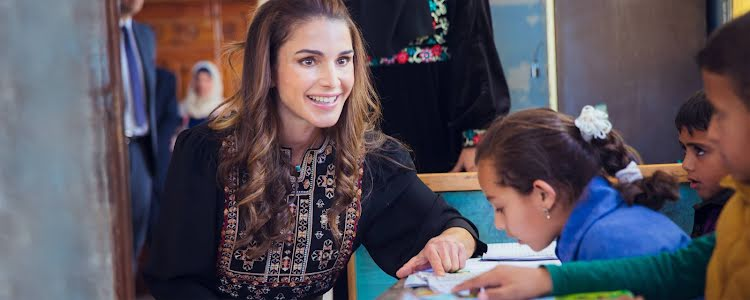 Queen Rania Foundation