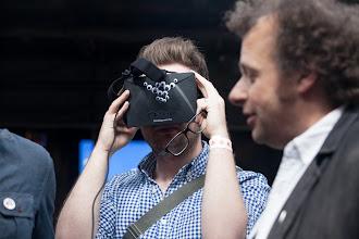 Photo: Oculus Rift - Team Undercurrent