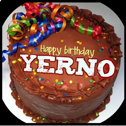 Feliz Cumpleaños Yerno Aplicaciones En Google Play