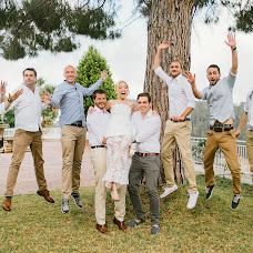 Wedding photographer Kristina Dorina (miolmor). Photo of 07.07.2016