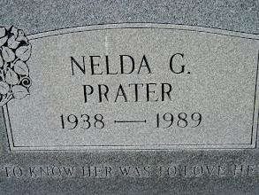 Photo: Prater, Nelda G.