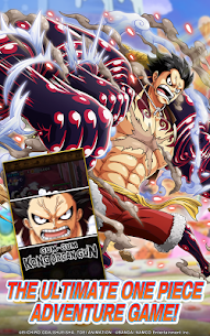 ONE PIECE TREASURE CRUISE 10